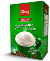 Cappucino Irish Cream