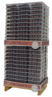 Mixad 1/2-pall Cocos & Choklad 12-pack