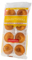 Muffins 8-pack Traditional