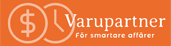 Varupartner logo